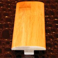 Bamboo Floor Gallery - T-MOLDING