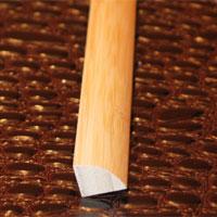 Bamboo Floor Gallery - QUARTER ROUND